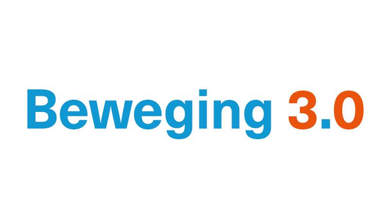 Logo beweging 3.0